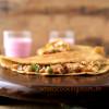 moong dal cheela | lentil pancakes
