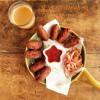 beetroot cutlets | vegetarian tea time snack
