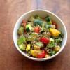 Easy Quinoa Salad Recipe