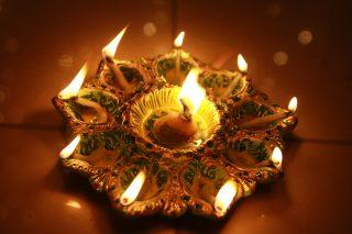 Happy Diwali !!