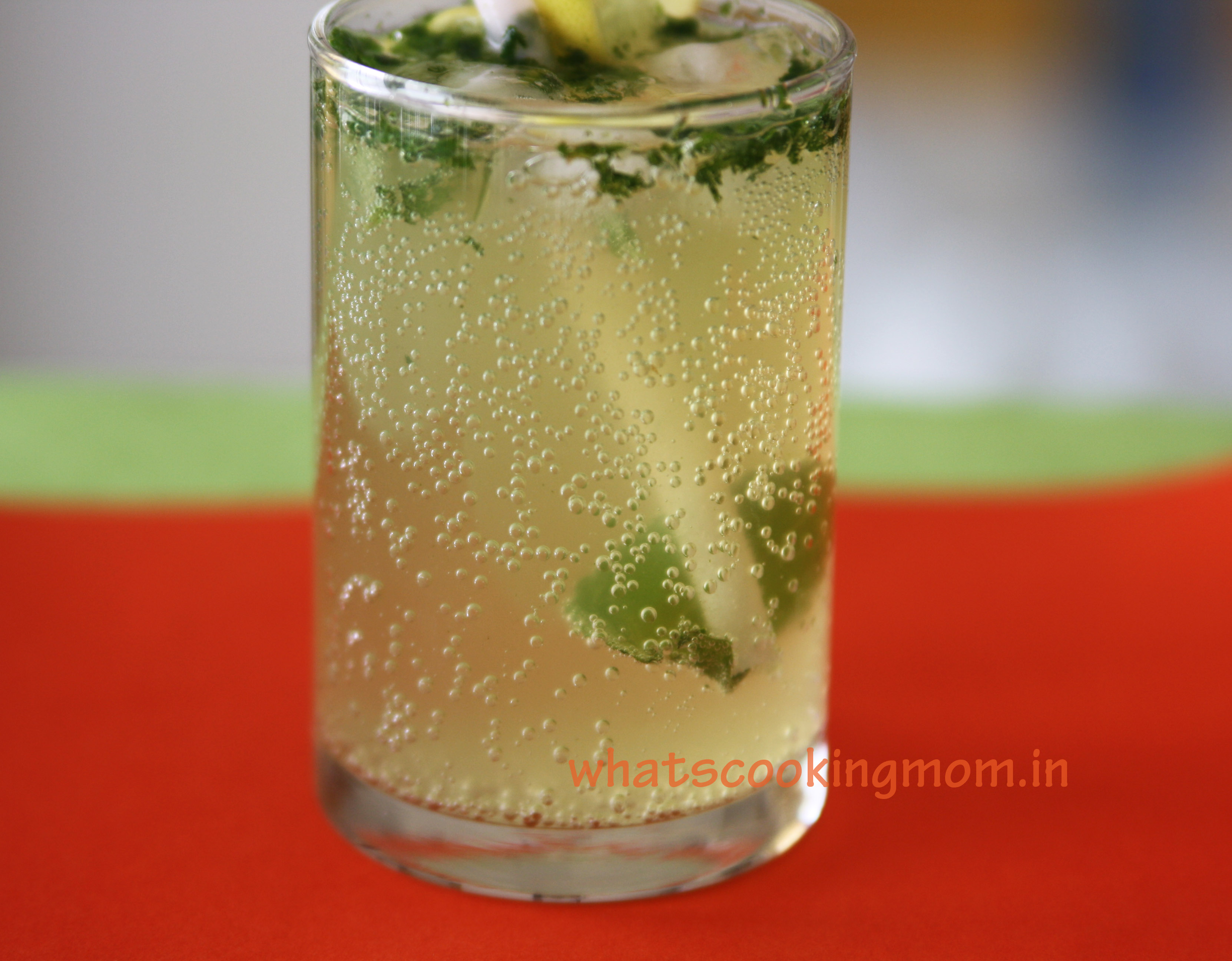 Discussion on this topic: Minty Non-Alcoholic Mojito, minty-non-alcoholic-mojito/