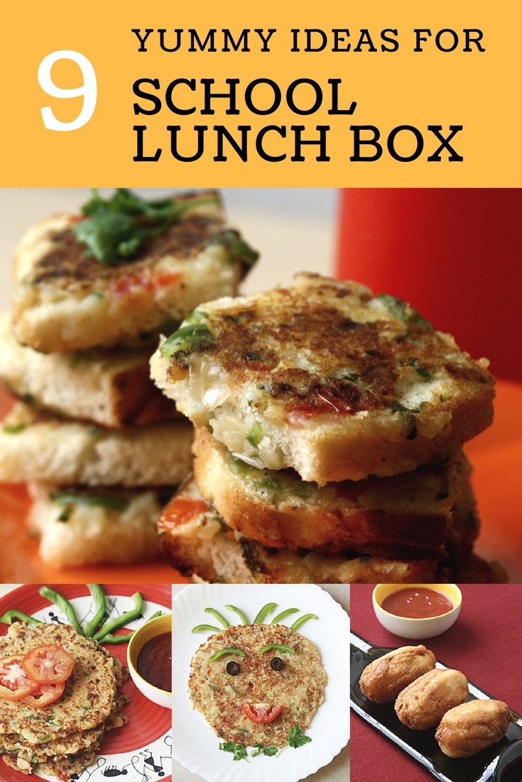 School lunch box ideas whats cooking mom school lunch box ideas healthy vegetarian kid friendly kids tiffin ideas forumfinder Image collections