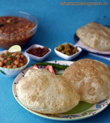 chole bhature 8