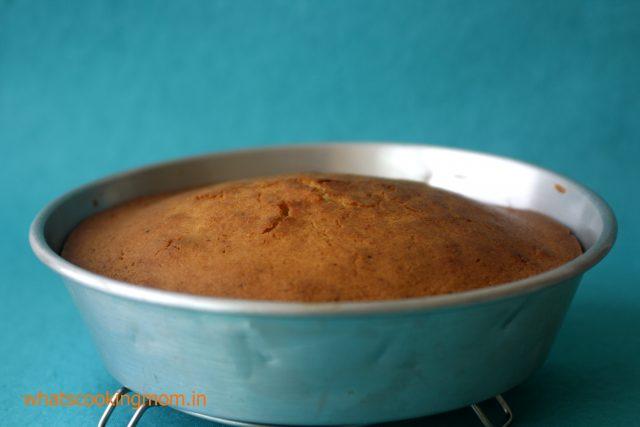 eggless cake 3