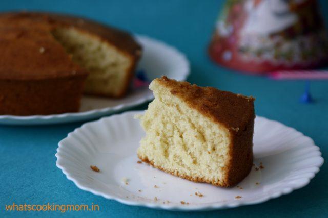 eggless cake 4