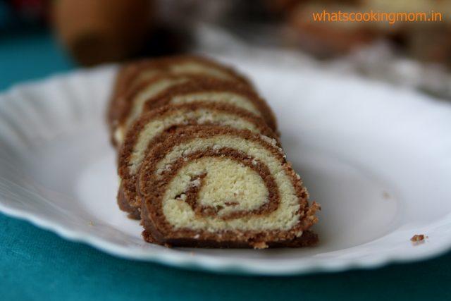 choco mawa rolls 4