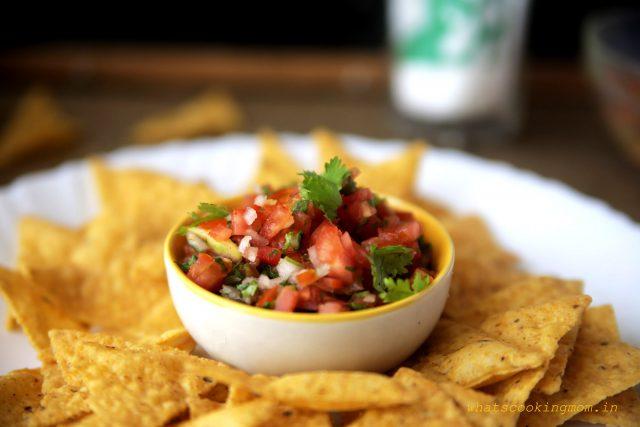 tomato salsa 5