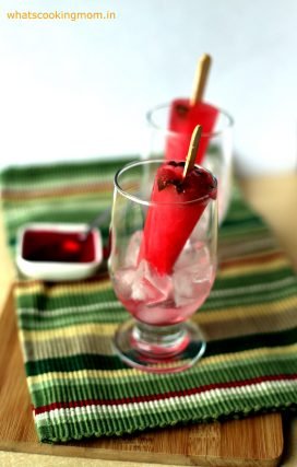rose popsicle 5