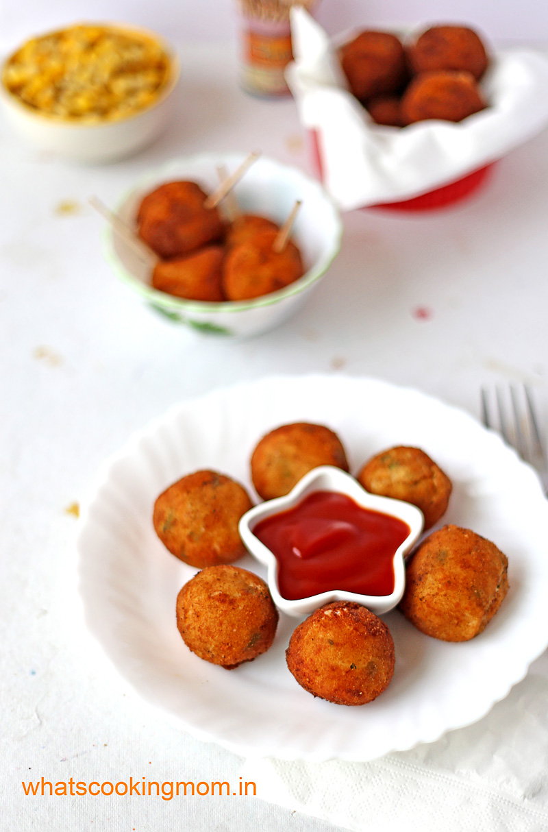 potato cheese balls 10