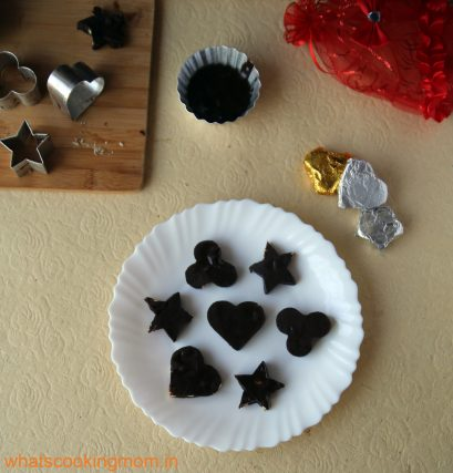 Homemade Chocolate 3