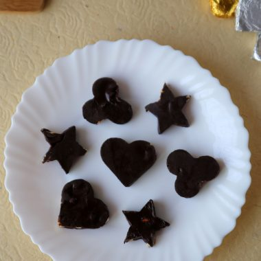 Homemade Chocolates | whatscookingmom.in