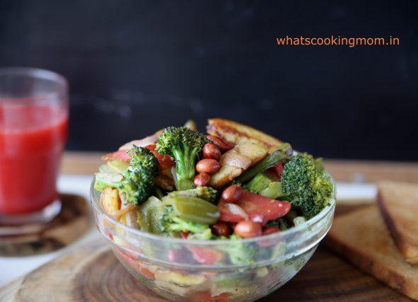 vegetable stir fry 4