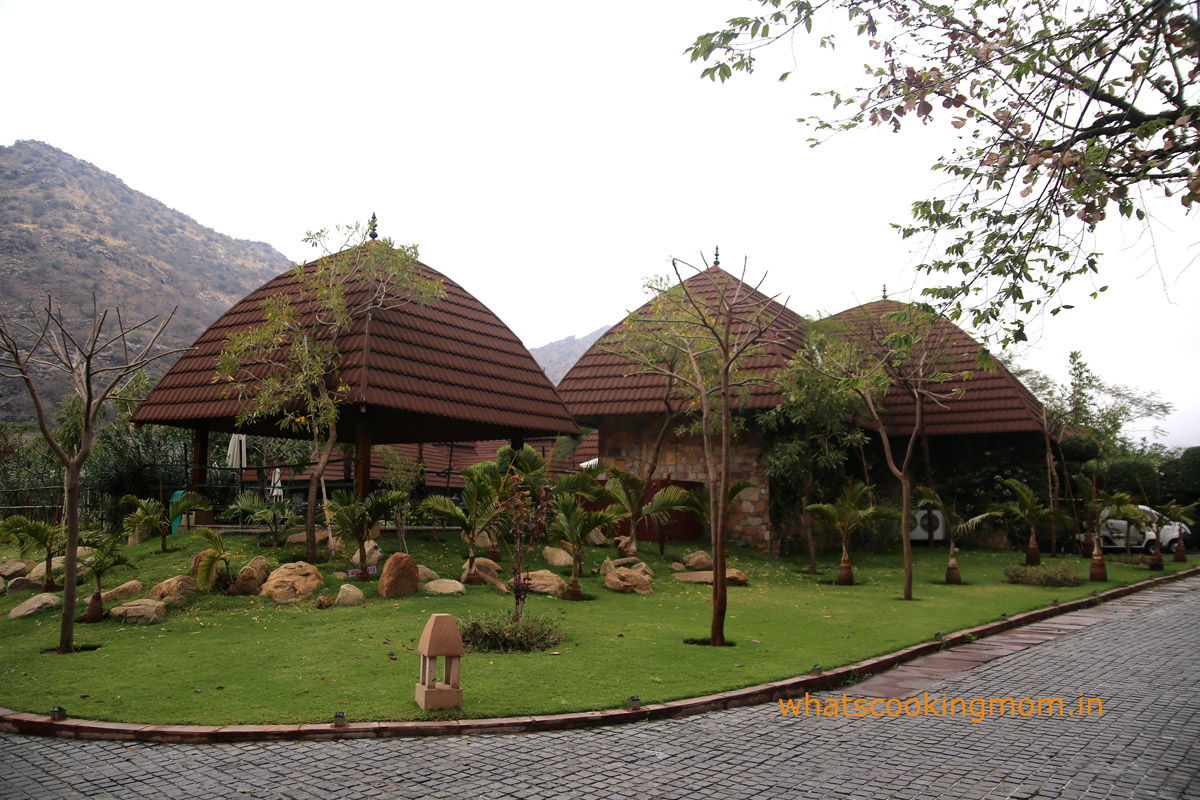 Ananta resort, Pushkar, Ajmer