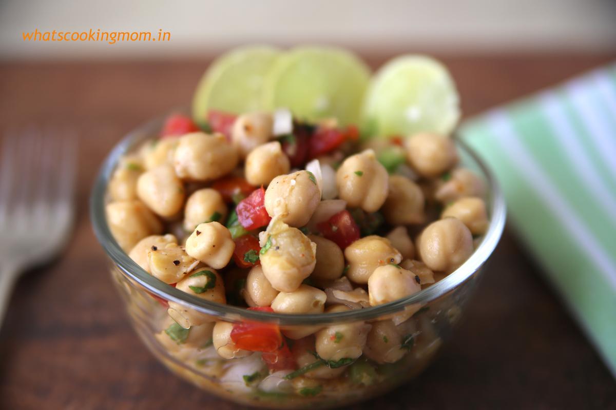 chickpea salad 3