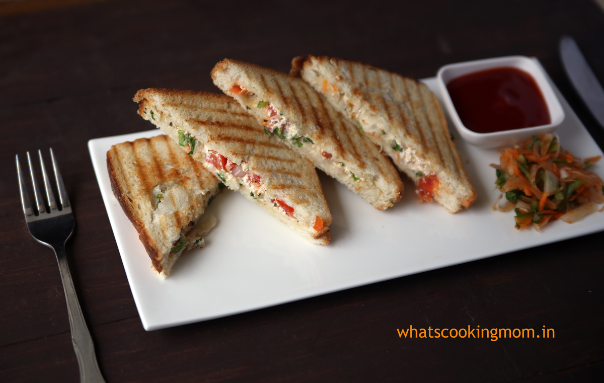 hung curd sandwich 3