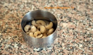 Paneer matar kofta - A unique alternative to regular paneer kofta. Healthy too as it is steamed | whatscookingmom.in