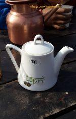 Tapri central Jaipur – restaurant Review