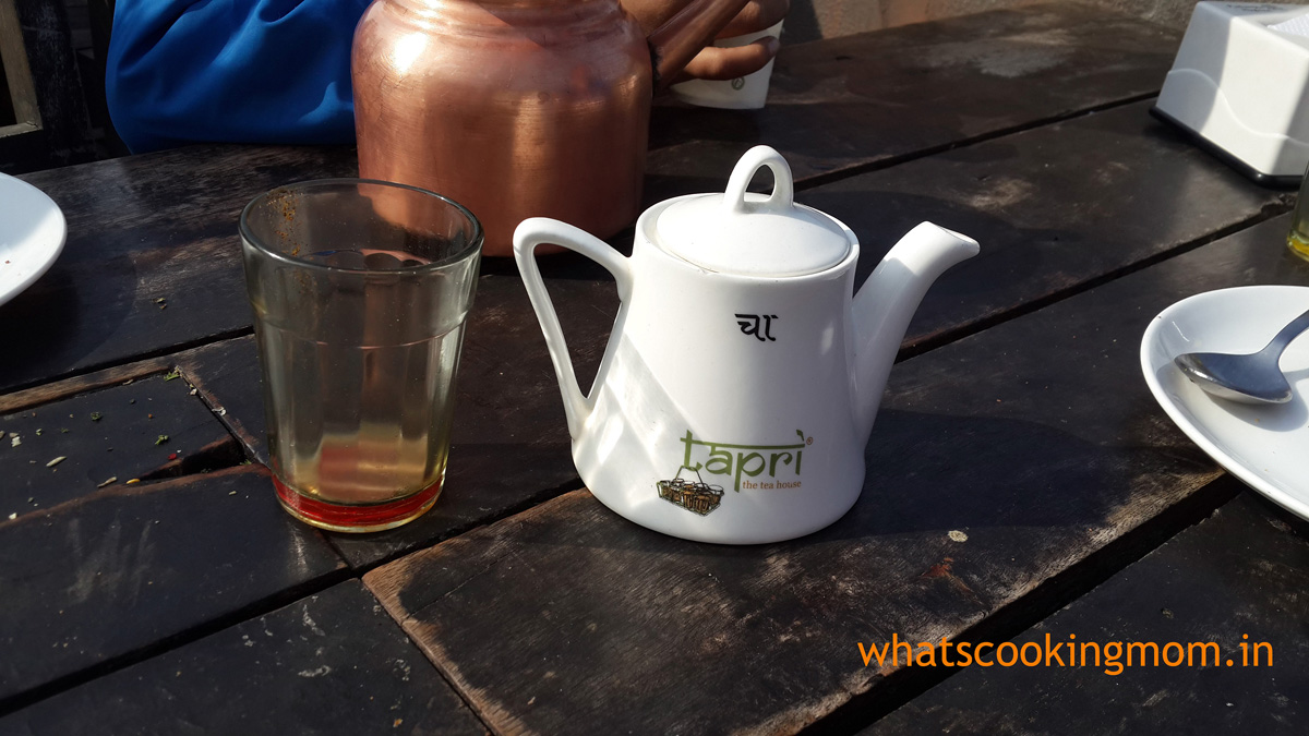 Tapri Central Jaipur – restaurant review