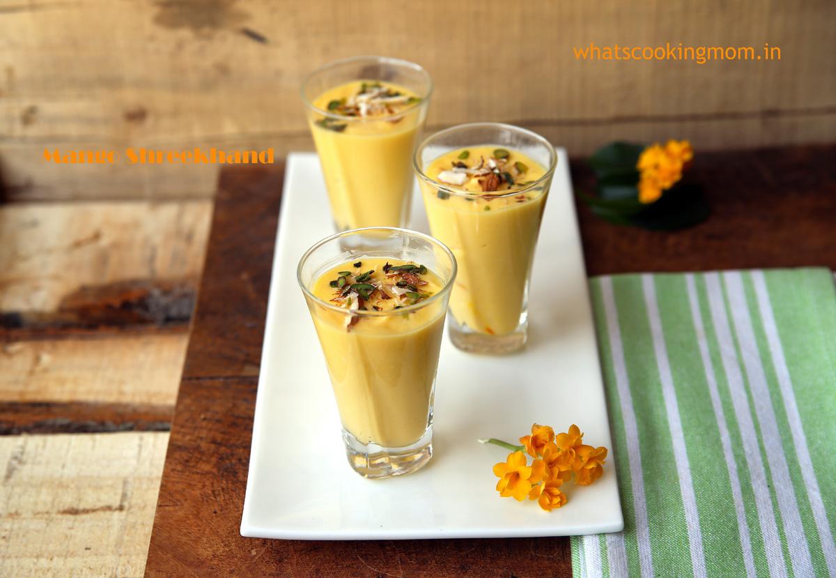 mango shreekhand 9