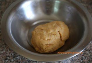 Cheese Namak Pare
