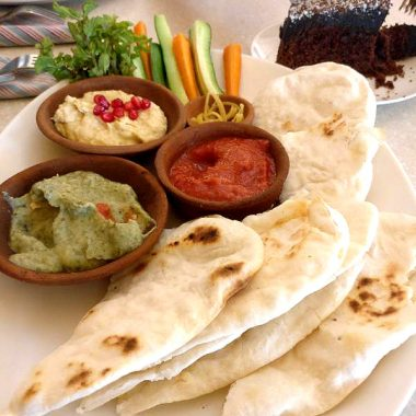 Anokhi Cafe Jaipur restaurant review