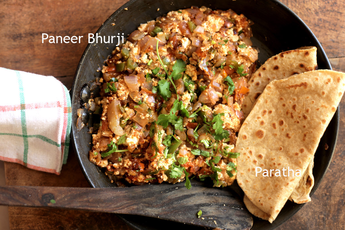 15 Vegetarian Indian Lunch Ideas - #vegetarian #lunchideas #indianfood