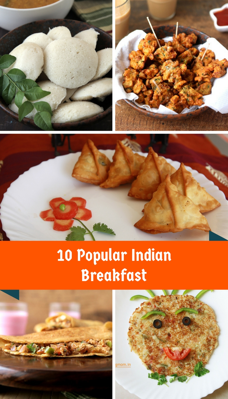 10 popular indian breakfast whats cooking mom 10 popular indian breakfast vegetarian traditionalfood indian breakfast recipes forumfinder Gallery
