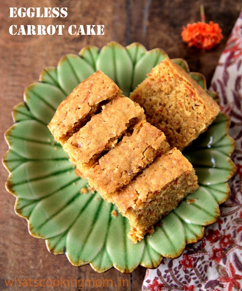 Vera Vera Carrot Cake Recipe