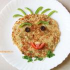 Suji Uttapam | Breakfast Recipe