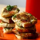 Spicy Vegetable toast | kids school lunch recipe