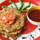 Bread Pancakes | Easy vegetarian Breakfast