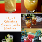 8 Summer drinks
