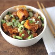 Chilli Paneer | Indochinese starter