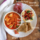15 Vegetarian Indian Lunch Ideas part 2