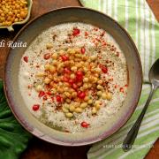 Boondi Raita Recipe | Raita recipe with tips